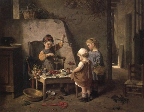 16508-paul-seignac-weighing-cherries