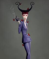 Bumble_Sonnet_For_Saint_Lucifer+copy