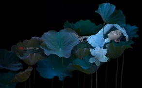 Duong Quoc Dinh -Body painting and Photography - Catherine La Rose (59)